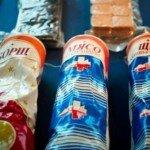 Космическая еда во времена СССР