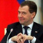 Российский актер рассказал, как Медведева называют депутаты
