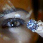 Миллиардер купил своей 7-летней дочери самый дорогой в мире бриллиант