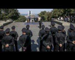 Нацгвардию привлекут для охраны порядка в Одессе