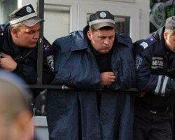 Милиционеры, провалившие переаттестацию, не хотят служить на Донбассе