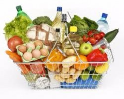 У Криму здорожчав мінімальний набір продуктів