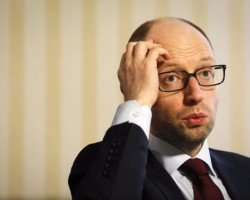 Яценюк сегодня вечером объявит об отставке, — СМИ