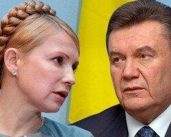 Янукович посадив Тимошенко через газові відкати, — Латиніна