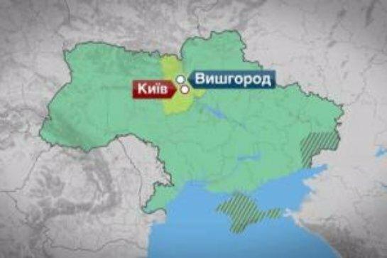 Ребенка под Киевом не похищали: это была шутка мальчишек