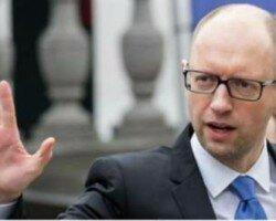 Яценюк похвастался успехами и объявил об отставке