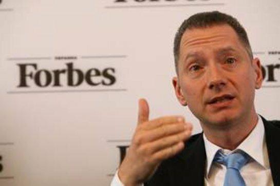Ложкин объяснил продажу Украинского Медиа Холдинга члену «семьи Януковича»