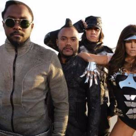 Музыканты группы The Black Eyed Peas объявили о воссоединении